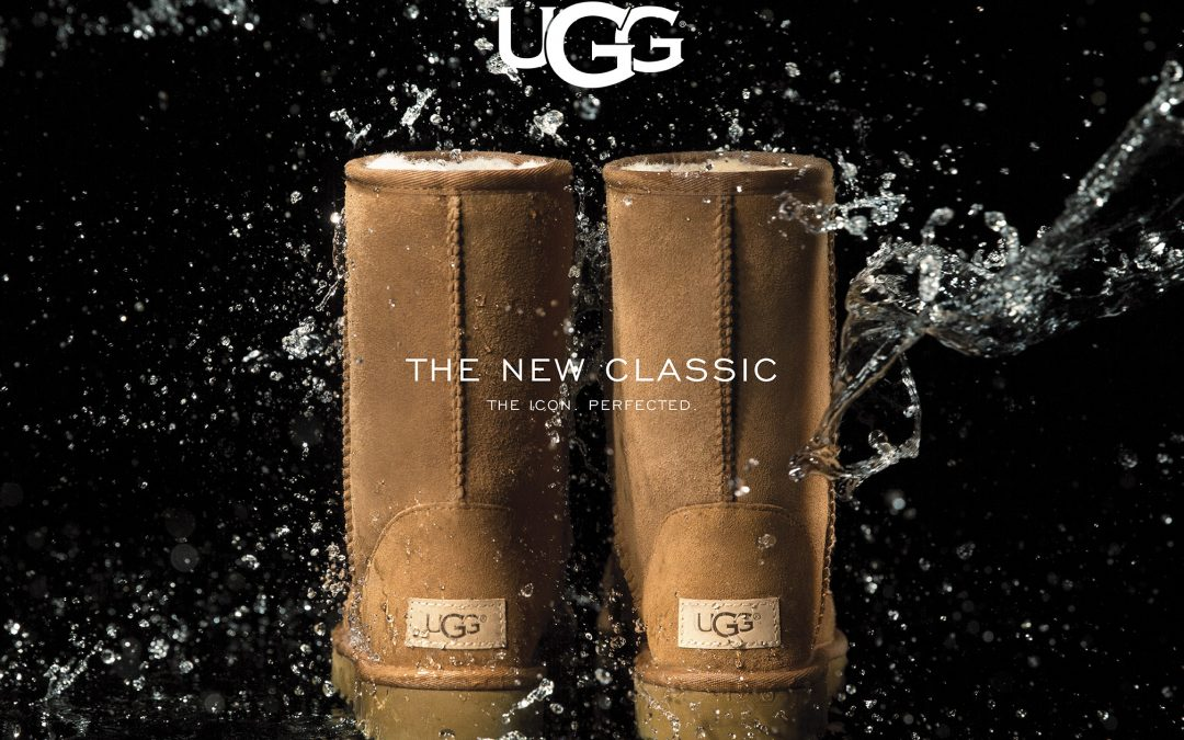 The Classic UGG Boot You've Always Loved Is Now Even Better!