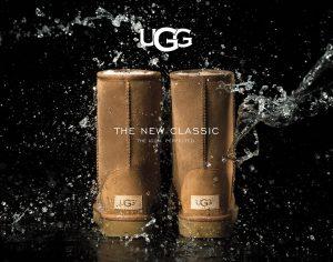 New Ugg CLassic II