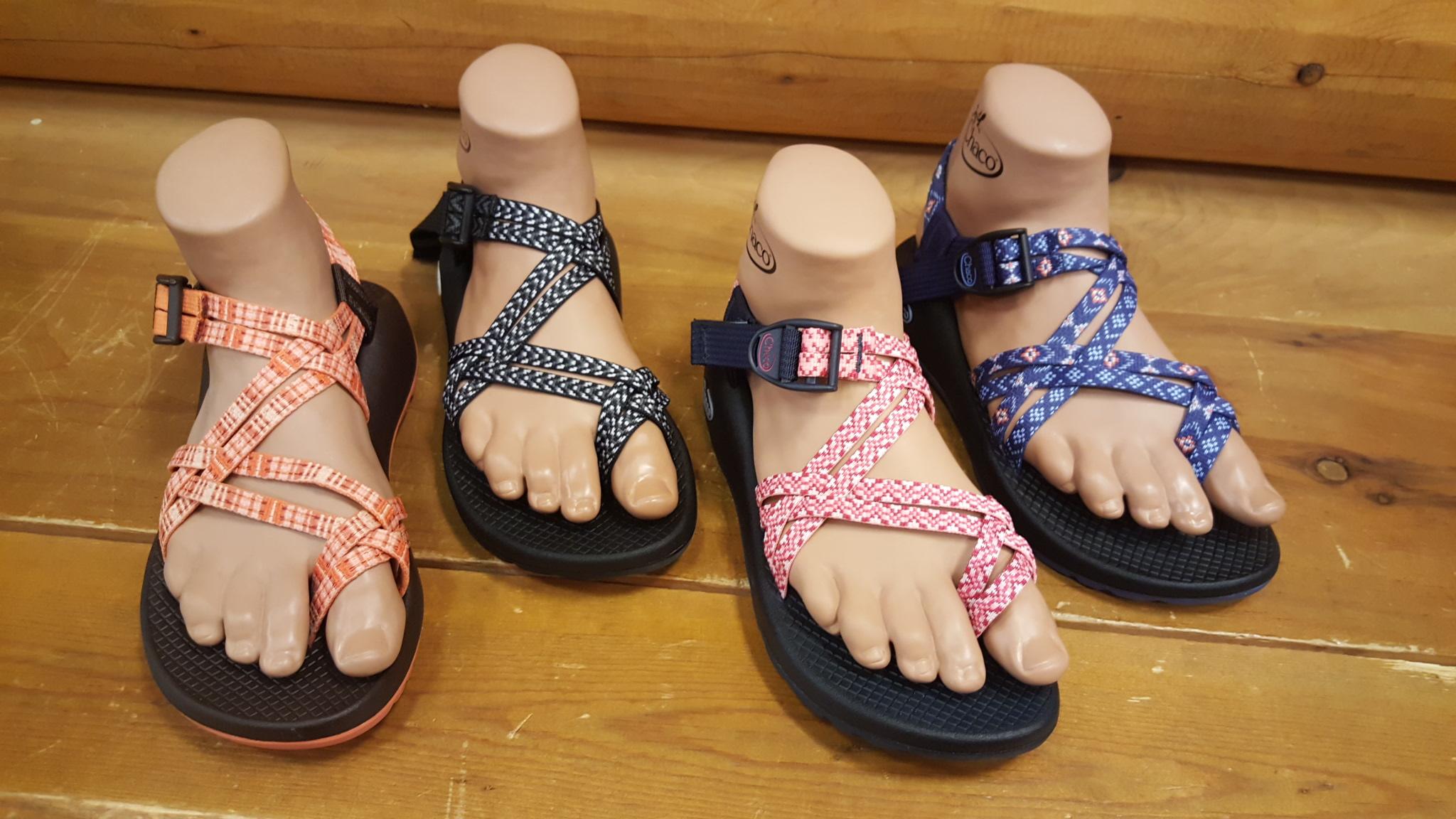 CHACO | David Parker Shoes