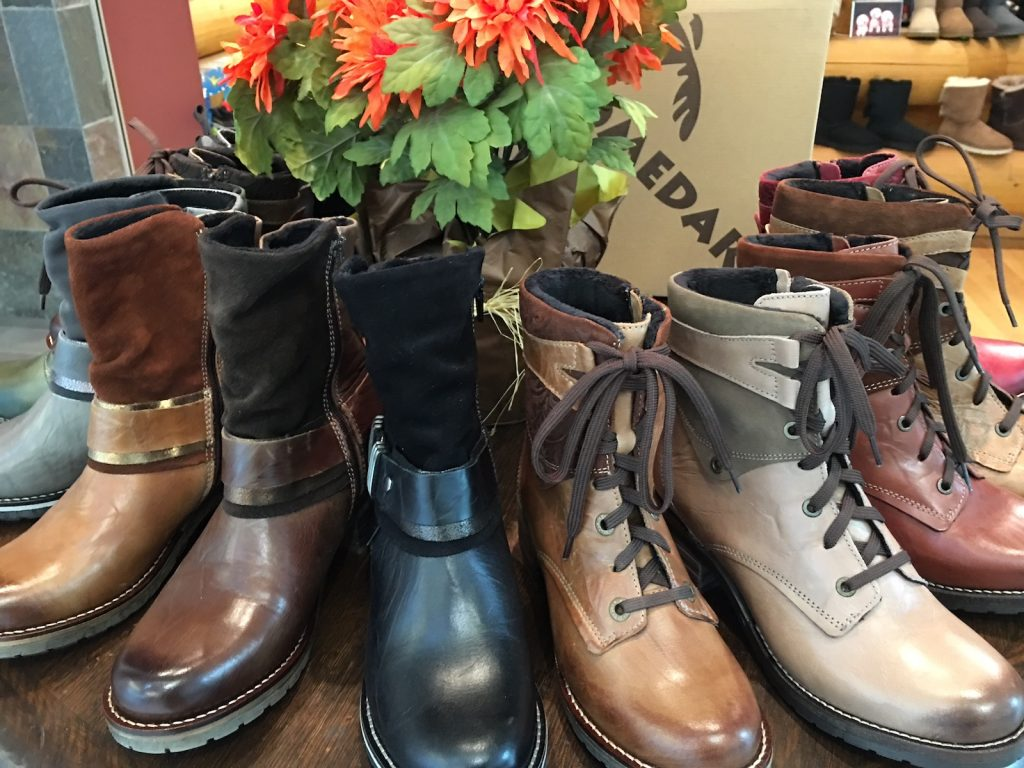 The perfect holiday gift- Dromedaris boots