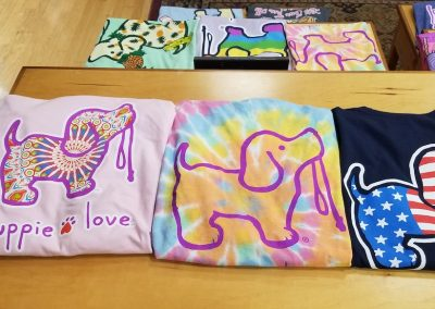 long sleeve from $24.99 to $25.99-tie dye is $29.99